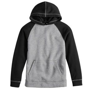 Ultra-Soft Pull-Over Hoodie